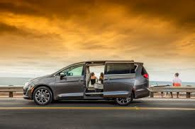 lamborghini minivan can the new 2018 honda odyssey save the minivan