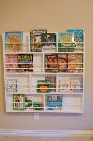 Childrens Wall Bookshelves by Childrens Wall Bookshelves Bookcase Ideas