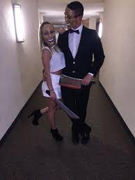 Gentleman Halloween Costume Purge Couples Costume Halloween Costumes