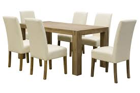 hamburg 7 piece dining set shop at harvey norman harvey norman