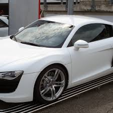 Audi R8 Jet Black - want to take an audi r8 for a spin exotic car rentals
