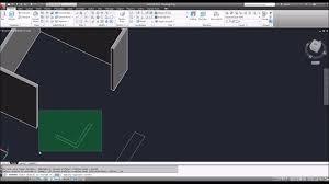 autocad videotutorial basico starter 40 como dibujar autocad 3d