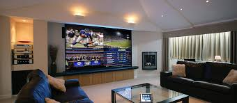 Media Game Room - home automation system san antonio u0026 boerne texas