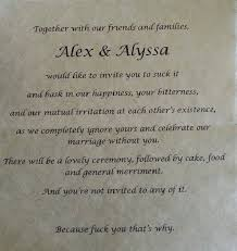 Wedding Wishes Letter For Best Friend Bride To Be Gets Back At Abusive Parents With Sarcastic Wedding
