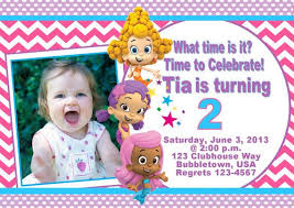 38 best lyla u0027s 2nd bday bubble guppies images on pinterest