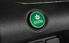 econ mode honda crv honda environment