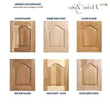 Kitchen Cabinet Door Types Kitchen Cabinets Wood Types Coryc Me