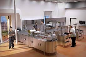 Eco Kitchen Design Kitchen Duplicable City Center Leed Platinum Design For 150