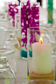 Sand Vases For Wedding Diy Wedding Revisited Centerpieces And Decor The Domestic Domicile