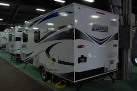 lance debuts 1475 model trailer the small trailer enthusiast