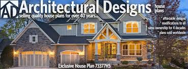 architecture design plans architectural designs house plans home