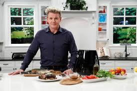 gordon ramsay thanksgiving recipes award winning chef gordon ramsay inspires families to cook healthy
