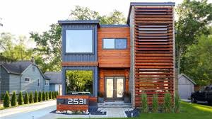 Shipping Container Apartments Shipping Container Conundrum Are Container Homes Really Cheaper