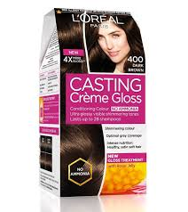 best hair dye without ammonia 10 best loreal hair colors to try in 2018