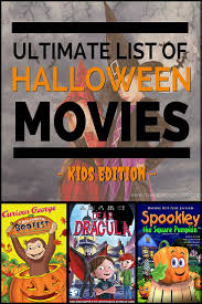 images of halloween movies for kids halloween movies for kids and