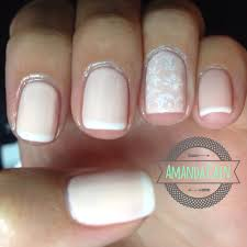 nails nail art design pretty cute fun summer shellac gelish gel