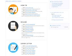 How To Update Resume On Indeed How To Use Jobscan A Step By Step Guide