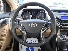 hyundai elantra gl 2013 2013 hyundai elantra gls 4dr sedan in al major motors of