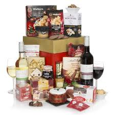 German Gift Basket Luxury Hampers U0026 Food Gifts Free Uk Delivery Hamper Com