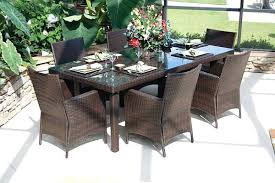 outdoor patio dining furniture outdoor patio dining chair cushions