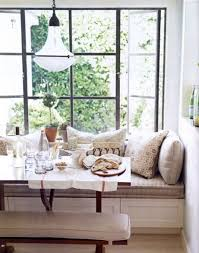 Windowseat Inspiration Window Seat Inspiration House Beautiful Http Www