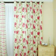 Country Curtains Coupon Codes Pure Cotton Spring Flowers Country Curtains Sale