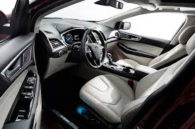 2011 Ford Edge Limited Reviews 2015 Ford Edge Review