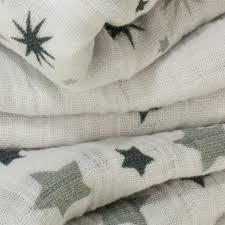 graue sterne wickeltuch graue sterne 3 er pack aden anais design baby