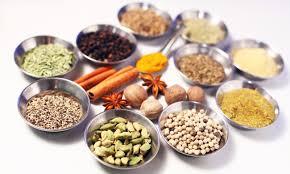 la cuisine ayurv馘ique les 6 rasa ou saveurs selon l ayurveda yogsansara
