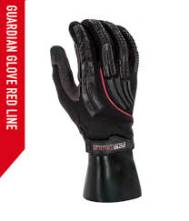 Guardian Gloves Level 5 Cut Resistant U2013 221b Tactical