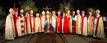 Holy Comforter Church Charlottesville Va History