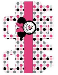 minnie mouse face printable minnie friends