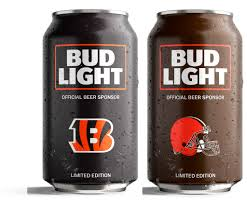 where can i buy bud light nfl cans bud light team themed cans return for nfl season