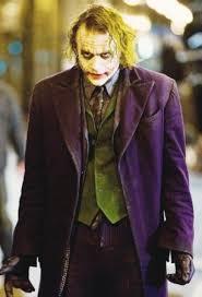 heath ledger the joker coat costume fit jackets