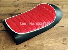 online get cheap motorcycle seat retro aliexpress com alibaba group