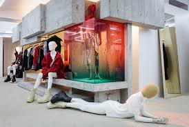 dover street market moves to a new home in london yellowtrace