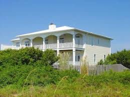 camp david south a 7 bedroom oceanfront rental house in salter