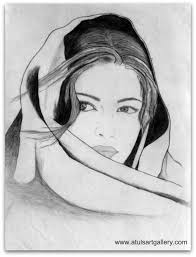 atuls art gallery bollywood sketches