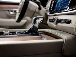 pagani gear shifter interior gear lever volvo s90 autoinfoquest