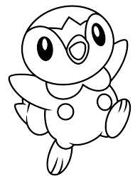 pokemon eevee evolutions coloring pages pokemon diamond pearl