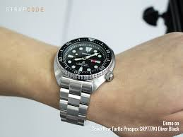 seiko bracelet metal images Bracelets colletction for seiko prospex srp777 dive watch jpg