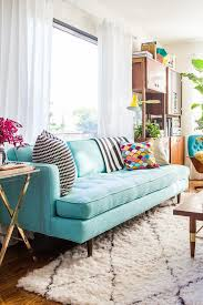sleeper sofa emily henderson stupendous living room nursery reveal