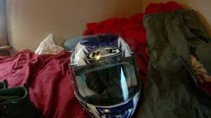 gear motorcycle jacket my gear after my motorcycle crash youtube