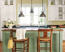 What Is The Best Lighting For A Kitchen Home Design Living Room Cottage Kitchens Catherine Holman Folk