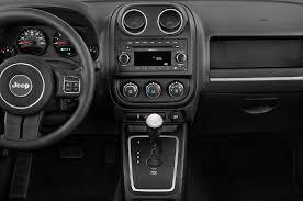 jeep compass 2016 black 2015 jeep compass instrument panel interior photo automotive com