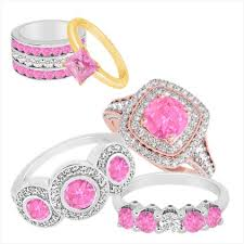 all sapphire rings images Buy pink sapphire fashion ring jewelry online view all designs and jpg