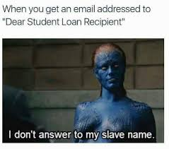 Sallie Mae Memes - epic pix like 9gag just funny dear student loan recipient