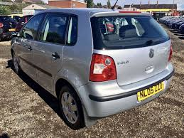 2005 volkswagen polo twist 1 399