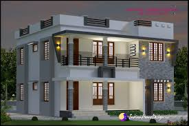beautiful indian house plans with house designs 30 x 60 kozhikode