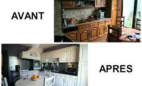 renover cuisine rustique renovation meuble cuisine avis peinture v33 renovation meuble